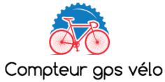 Compteur gps vélo
